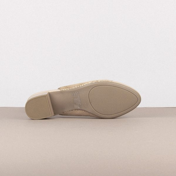 Босоніжки Caprice 9-29500-408 Biege Comb #5