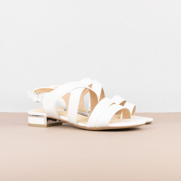 Сандалі Caprice 9-28100-102 White Nappa #1