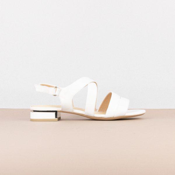Сандалі Caprice 9-28100-102 White Nappa #3