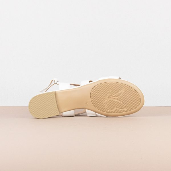 Сандалі Caprice 9-28100-102 White Nappa #5
