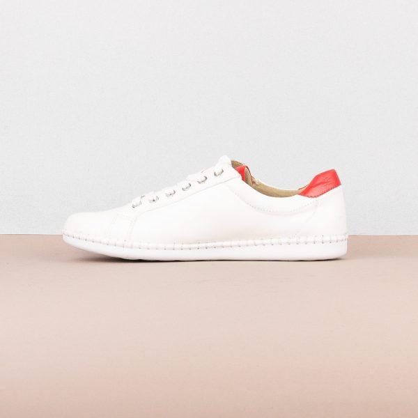 Снікерси Caprice 9-23653-151 White/Red #4