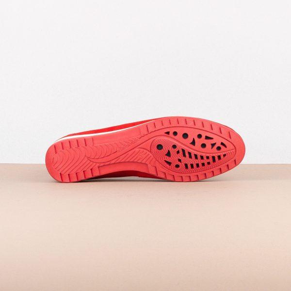 Мокасини Caprice 9-24250-524 Red Suede #6