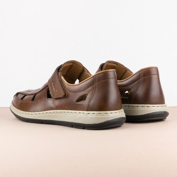 Чоловічі сандалі Rieker 17387-25 brown #2