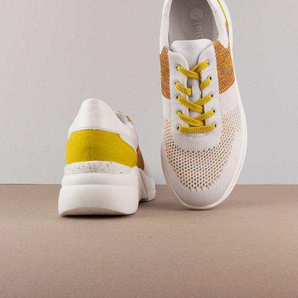 Кросівки Remonte D4103-80 #7