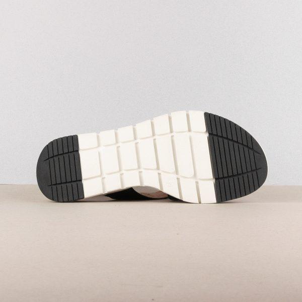 Сандалі Caprice 9-28700-091 Black Mettalic #5