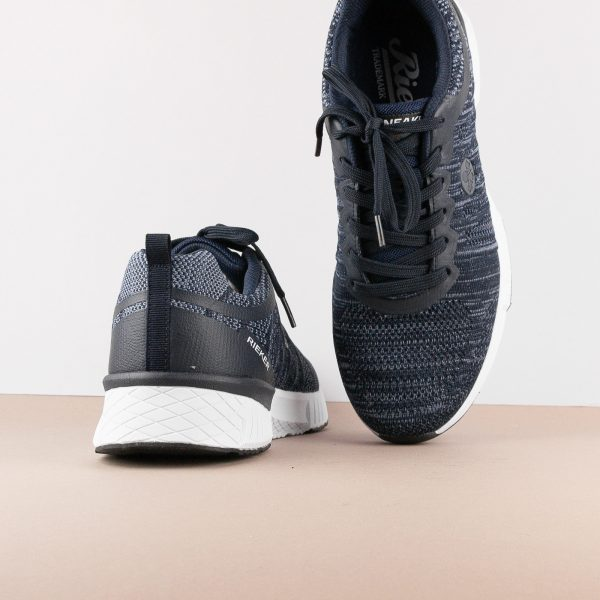 Кросівки Rieker B9800-14 #6