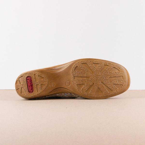 Туфлі Rieker 413J2-60 #5