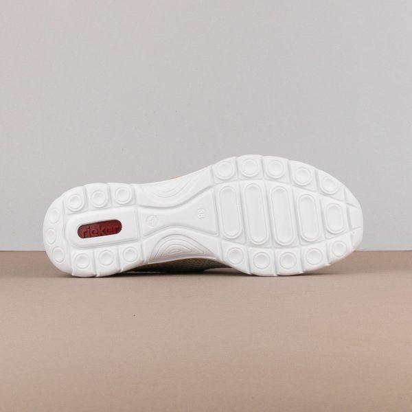 Кросівки Rieker N42M5-91 #5