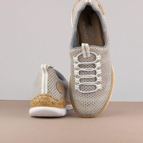 Кросівки Rieker N42M5-91 #6