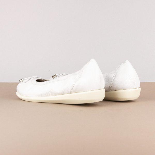 Балетки Caprice 9-22165-105 White Deer #2