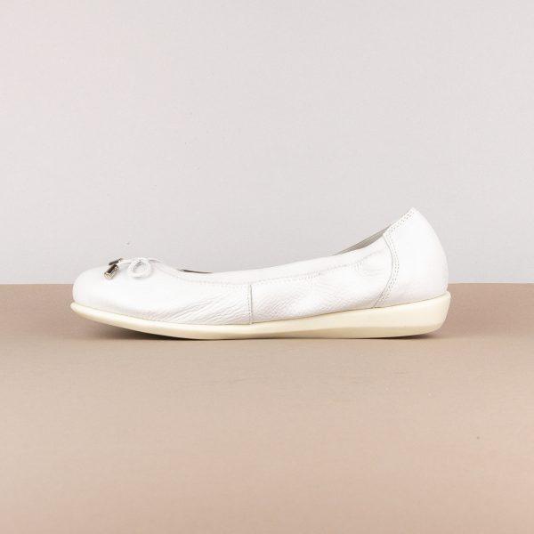 Балетки Caprice 9-22165-105 White Deer #4