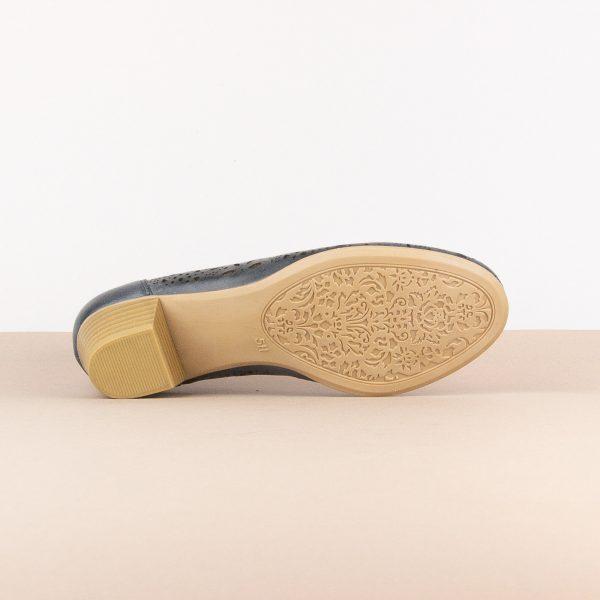 Туфлі Caprice 9-22504-888 Jeans Nappa #5