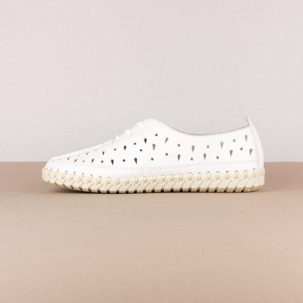Туфлі Rieker L1335-80 #4