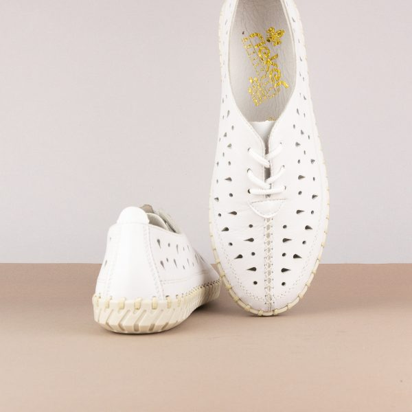 Туфлі Rieker L1335-80 #6