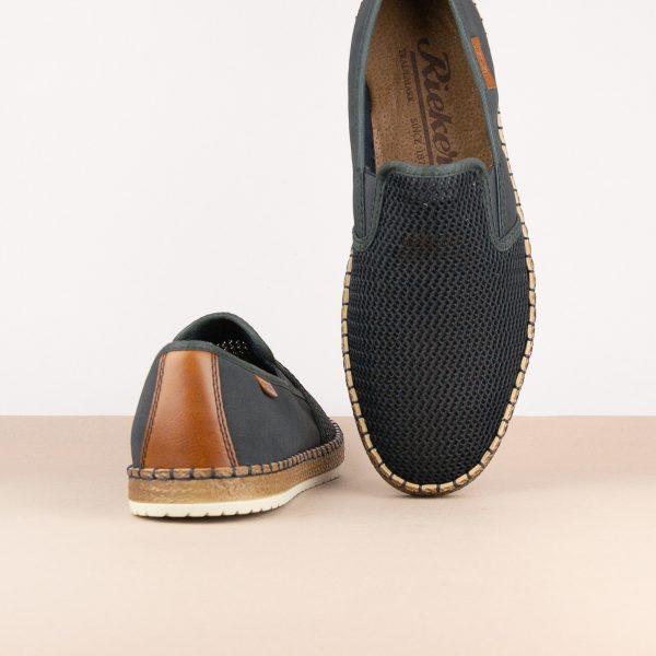 Туфлі Rieker B5265-14 #6
