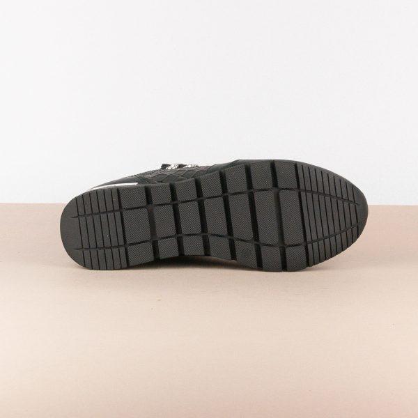 Черевики Caprice 9-25200-039 Black Comb #6