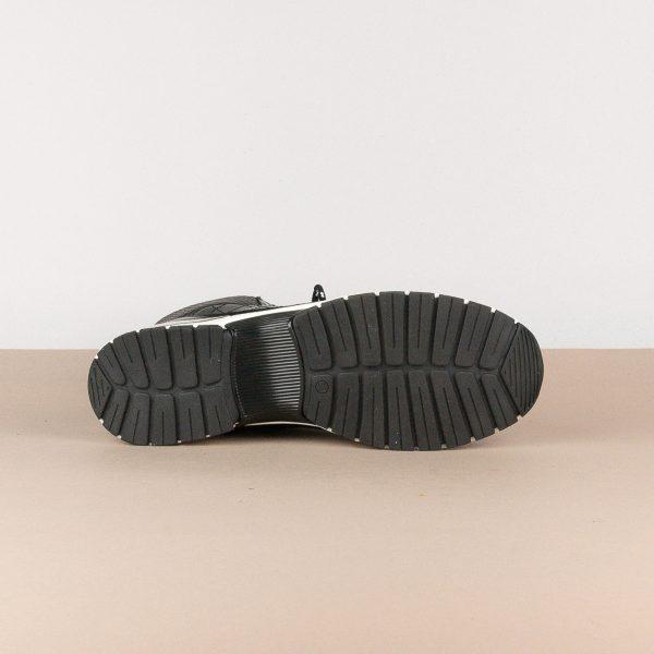 Черевики Caprice 9-25220-019 Black Comb #6