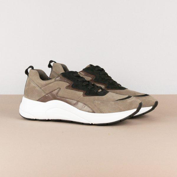 Кросівки Caprice 9-23704-370 Mud Comb #2