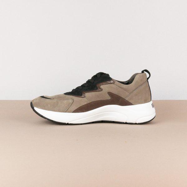 Кросівки Caprice 9-23704-370 Mud Comb #4