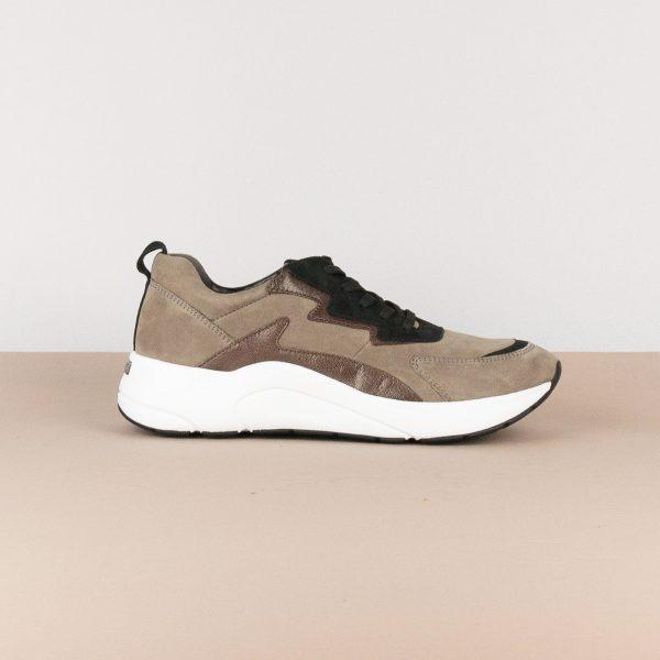 Кросівки Caprice 9-23704-370 Mud Comb #3