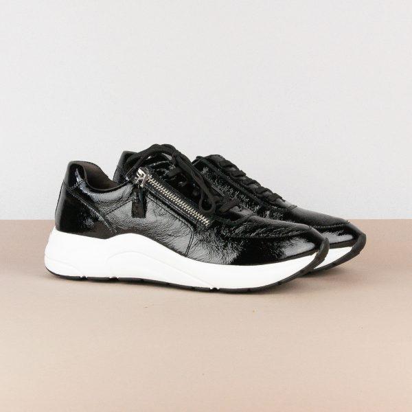 Кросівки Caprice 9-23705-017 Black Naplak #2