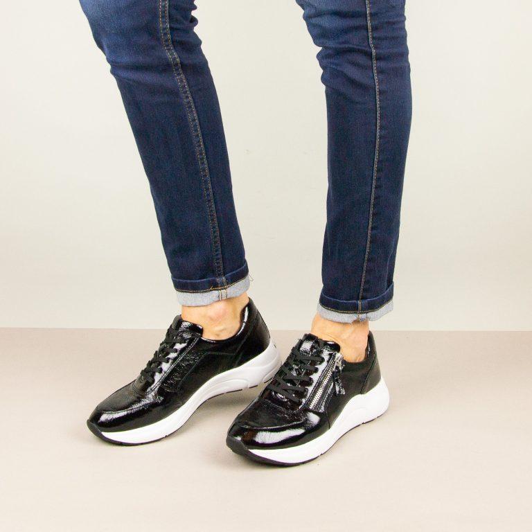 Кросівки Caprice 9-23705-017 Black Naplak #1