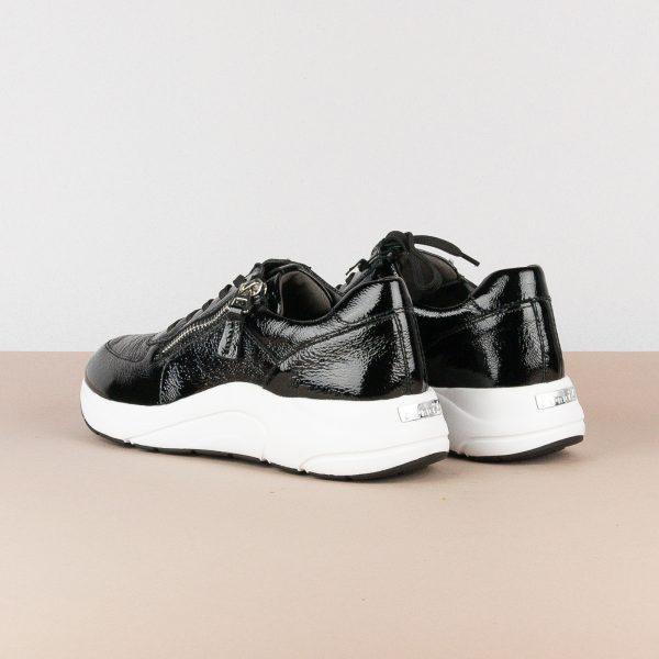 Кросівки Caprice 9-23705-017 Black Naplak #3