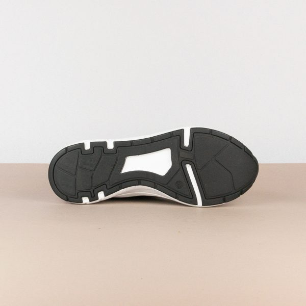 Кросівки Caprice 9-23705-017 Black Naplak #6