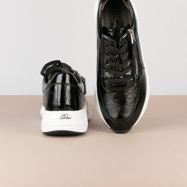 Кросівки Caprice 9-23705-017 Black Naplak #7