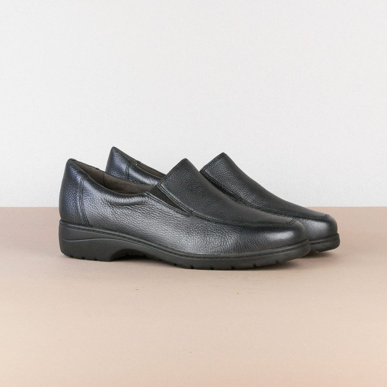 Туфлі Caprice 9-24350-016 Black Perlato #1