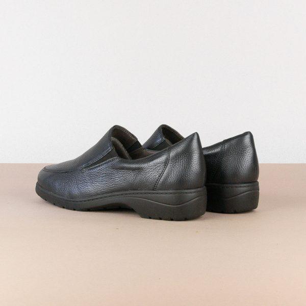 Туфлі Caprice 9-24350-016 Black Perlato #2