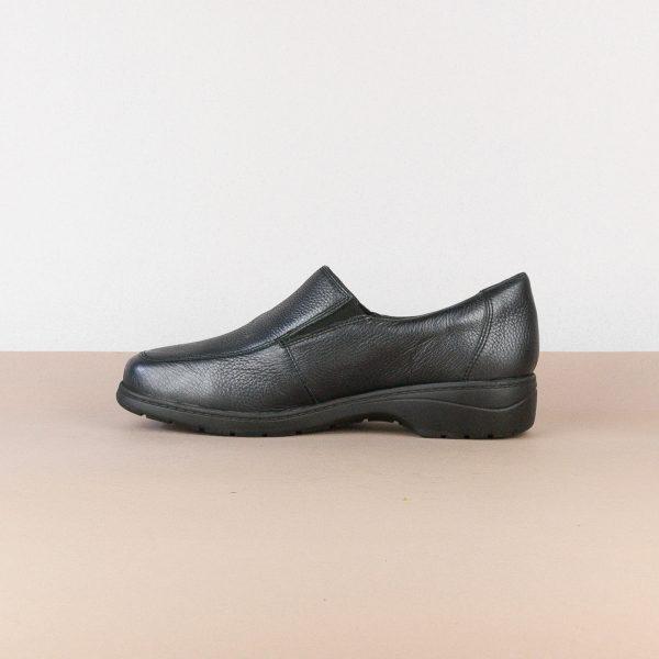 Туфлі Caprice 9-24350-016 Black Perlato #4