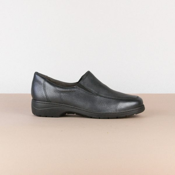 Туфлі Caprice 9-24350-016 Black Perlato #3