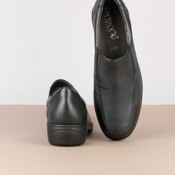 Туфлі Caprice 9-24350-016 Black Perlato #6