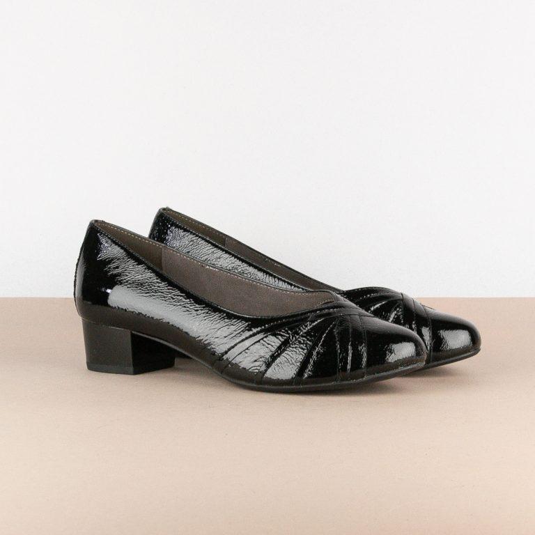 Туфлі Caprice 9-22303-017 Black #1