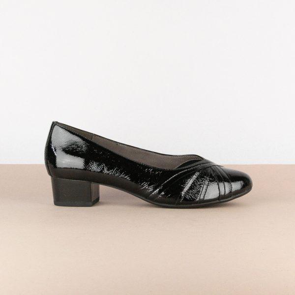 Туфлі Caprice 9-22303-017 Black #3