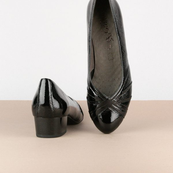 Туфлі Caprice 9-22303-017 Black #6