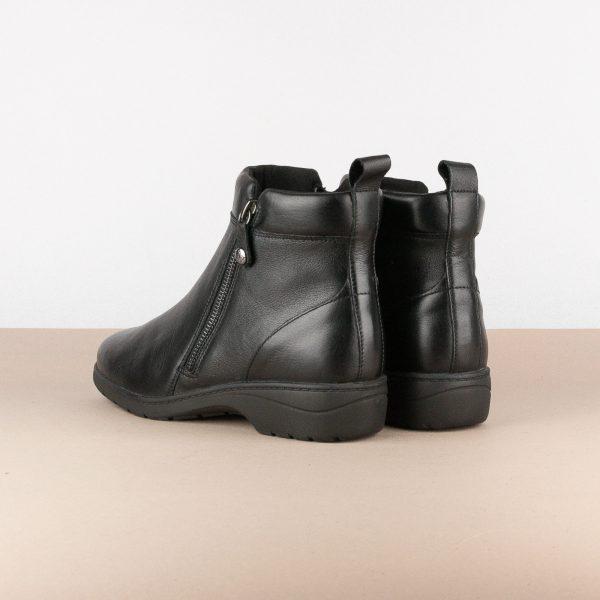 Черевики Caprice 9-25354-022 Black Nappa #3