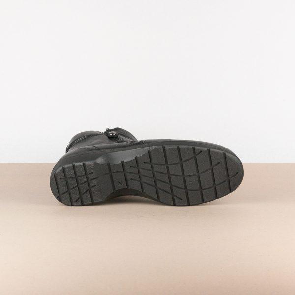 Черевики Caprice 9-25354-022 Black Nappa #6