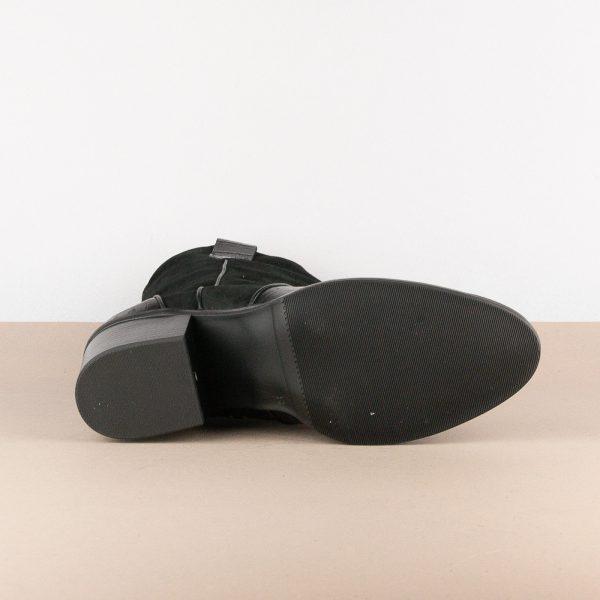 Напівчобітки Caprice 9-25700-019 Black Comb #6