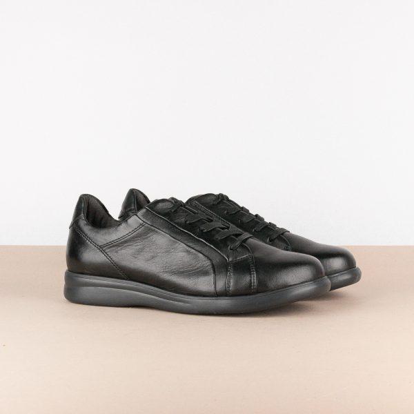 Туфлі Caprice 9-23711-040 Black Soft Nap #2