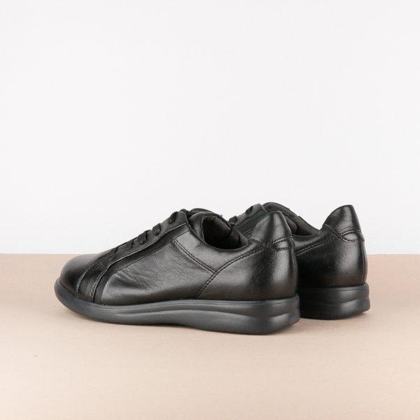 Туфлі Caprice 9-23711-040 Black Soft Nap #3