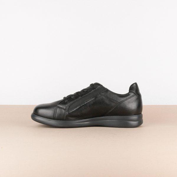 Туфлі Caprice 9-23711-040 Black Soft Nap #5