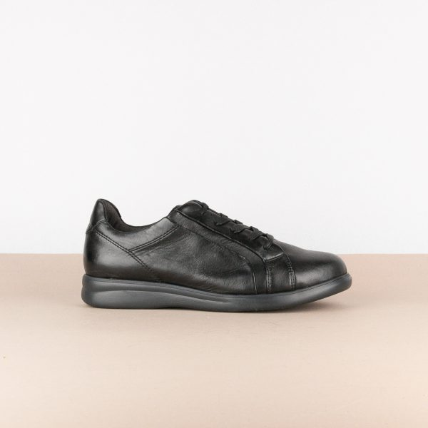 Туфлі Caprice 9-23711-040 Black Soft Nap #4