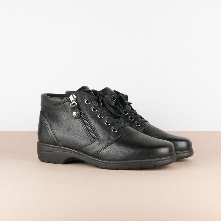 Черевики Caprice 9-25152-022 Black #1