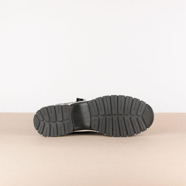 Черевики Caprice 9-25420/019 Black Comb #6