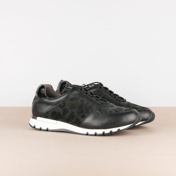 Кросівки Caprice 9-23707-048 Black Leo Comb #2