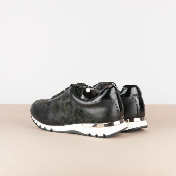 Кросівки Caprice 9-23707-048 Black Leo Comb #3