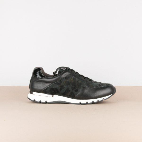 Кросівки Caprice 9-23707-048 Black Leo Comb #4