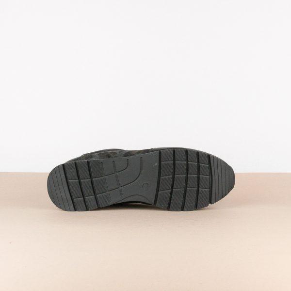 Кросівки Caprice 9-23707-048 Black Leo Comb #6